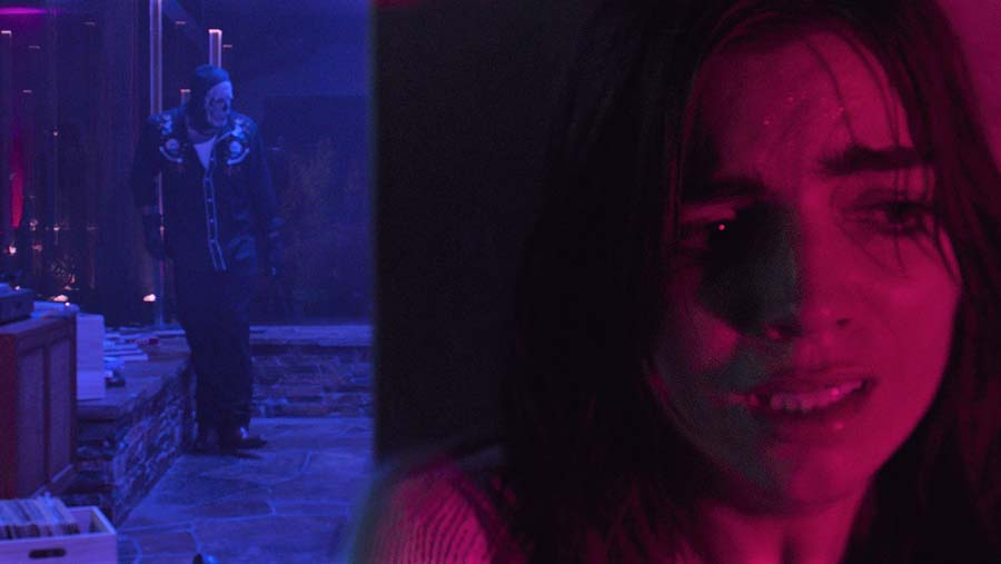 Trespassers (2019) – Review | IFC Horror Movie