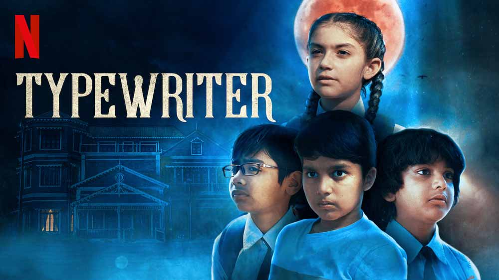 Typewriter: Season 1 (3/5) – Netflix Series Review