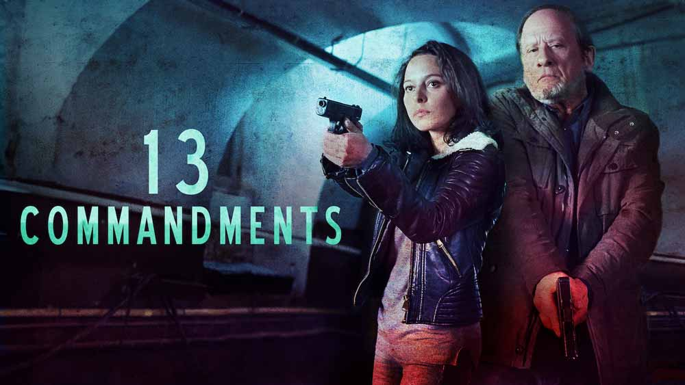 13 Commandments (Season 1) – Netflix Series Review