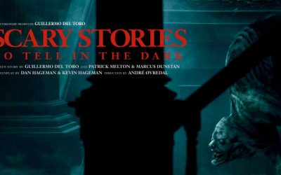 Scary Stories to Tell in the Dark (4/5)