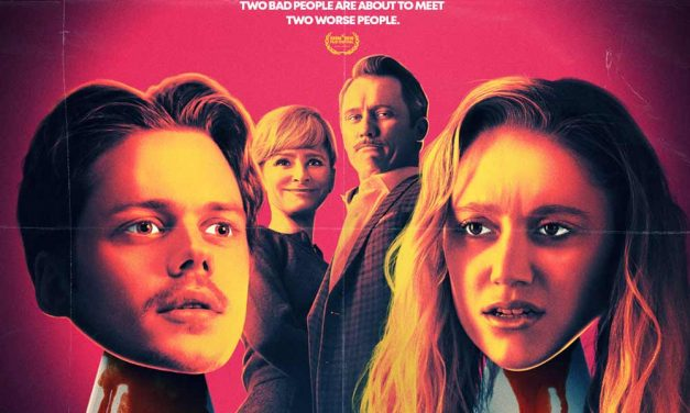 Villains (4/5) – Movie Review