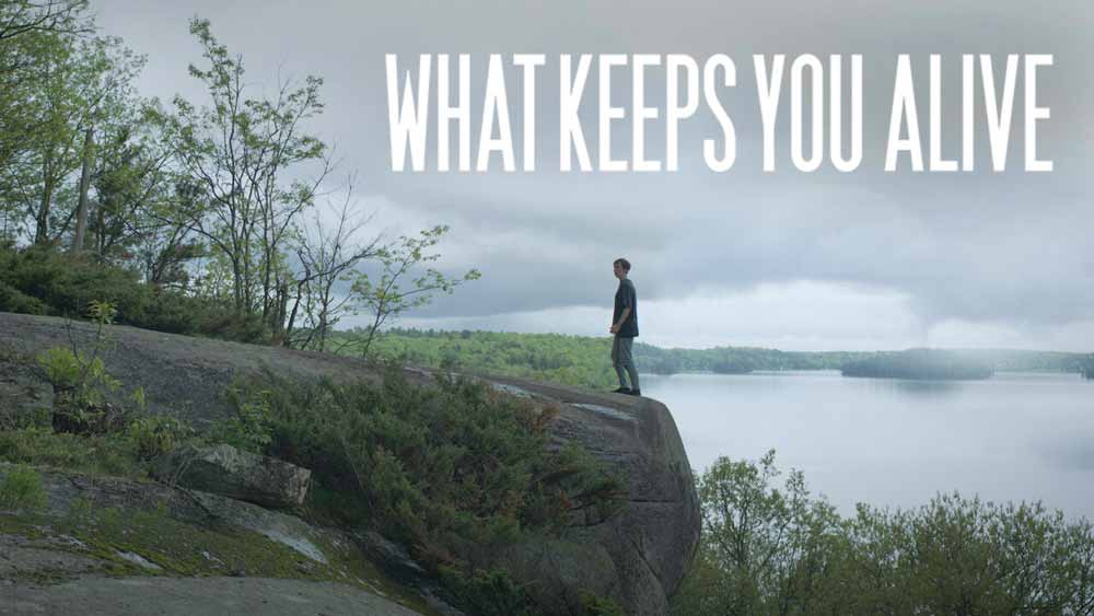 What Keeps You Alive – Movie Review (4/5)