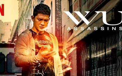 Wu Assassins – Season 1 [Netflix]