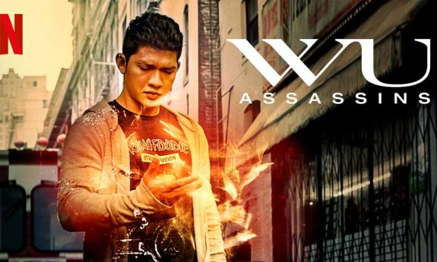 Wu Assassins: Season 1 – Netflix Series Review
