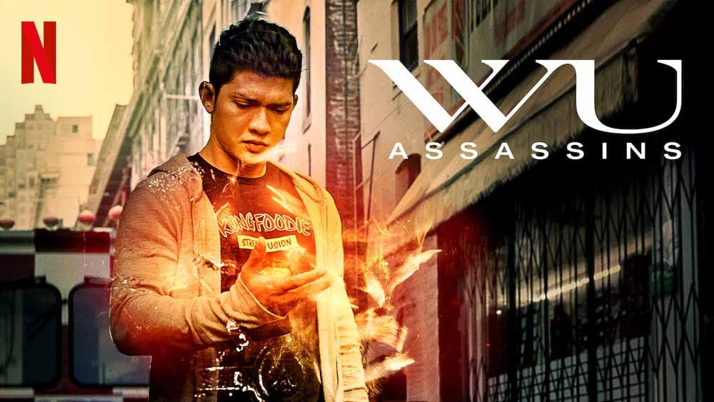 Wu Assassins: Season 1 – Netflix Series Review