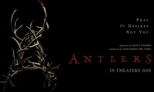 Antlers (2020)