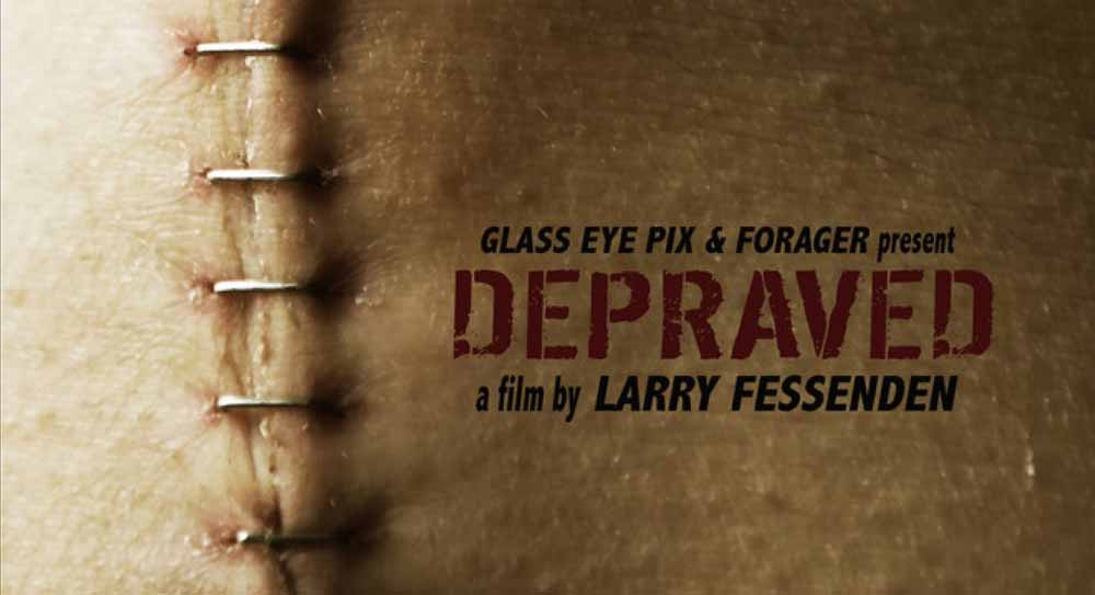 Depraved (3/5) – Movie Review