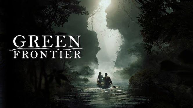 Green Frontier – Season 1 [Netflix]