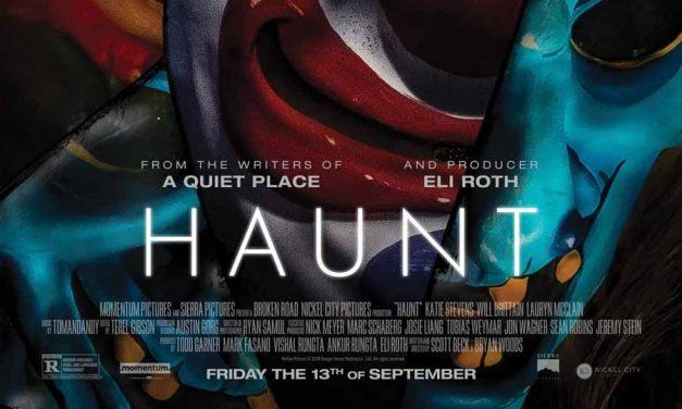 Haunt [2019] (5/5) – Movie Review