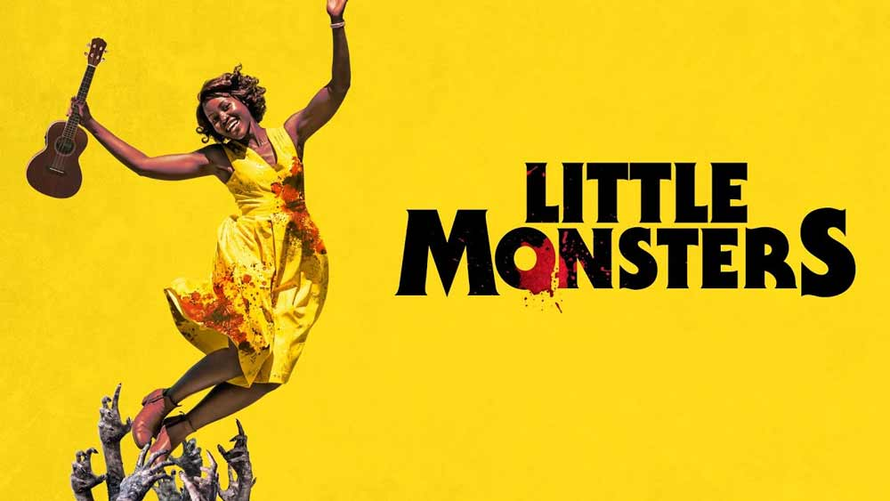 Little Monsters (2019)
