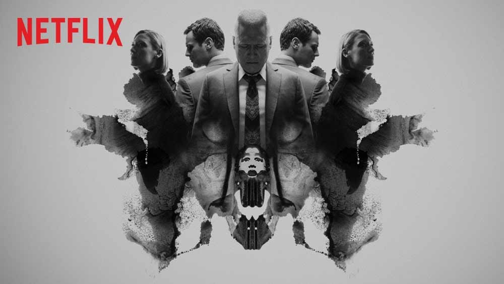 Mindhunter – Season 2 (5/5)