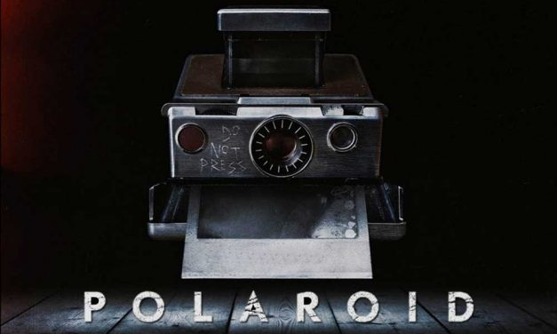 Polaroid (3/5) – Movie Review