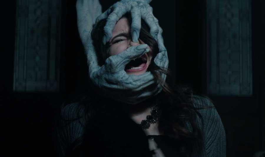 Polaroid Horror Movie Review