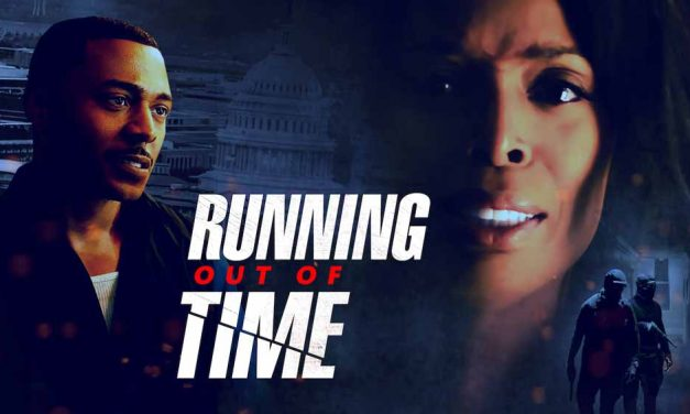 Running Out of Time (2/5) – Netflix Movie Review
