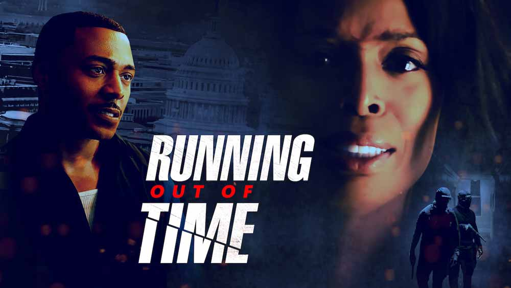 Running Out of Time – Review | BET Thriller on Netflix