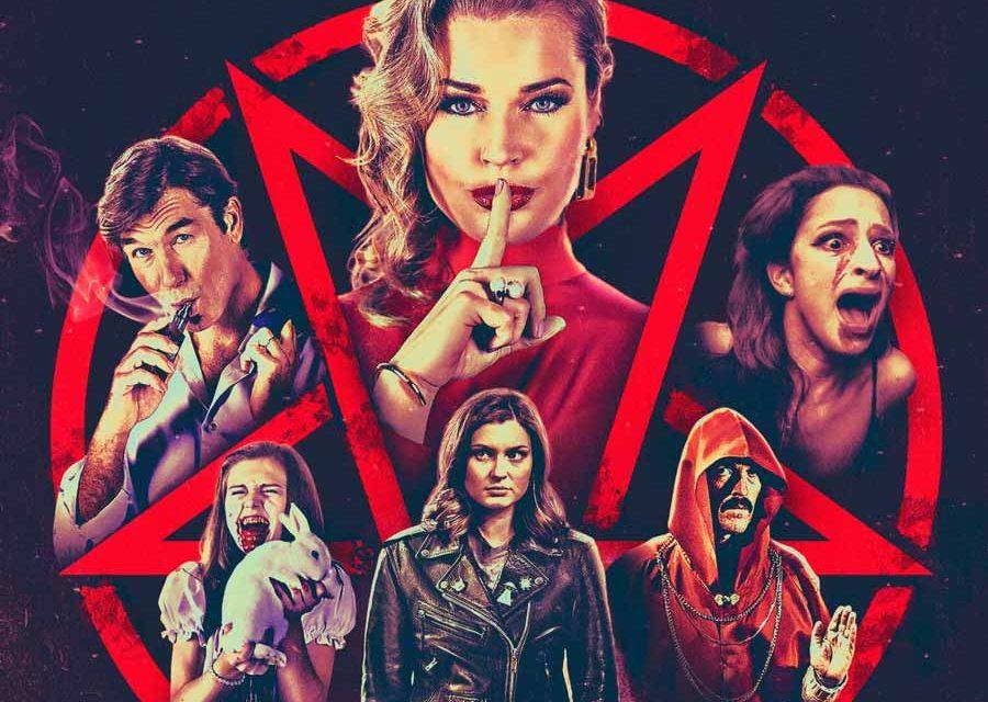 Satanic Panic (4/5) – Movie Review