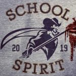 Into The Dark: School Spirit (2/5)