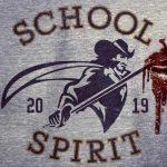 Into The Dark: School Spirit (2/5)