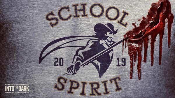 Into The Dark: School Spirit (2/5) – Hulu Review