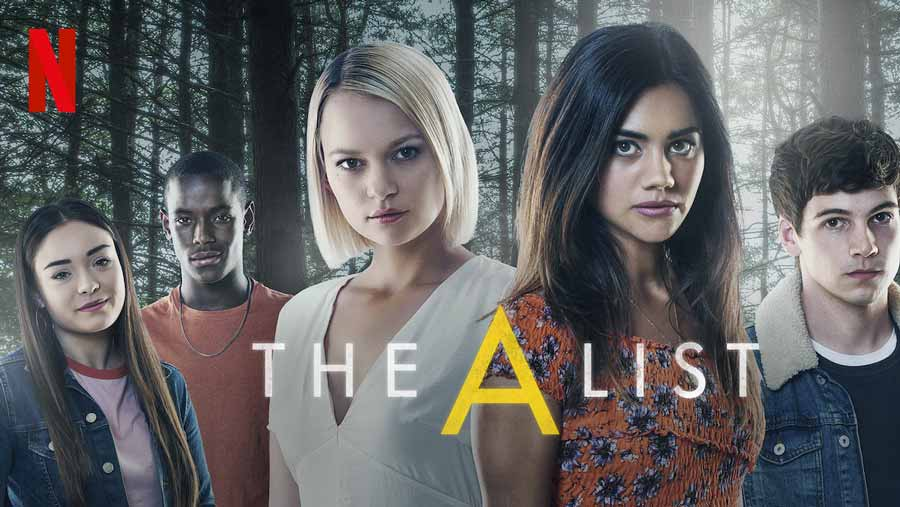 The A List (Season 1) – Netflix Series Review