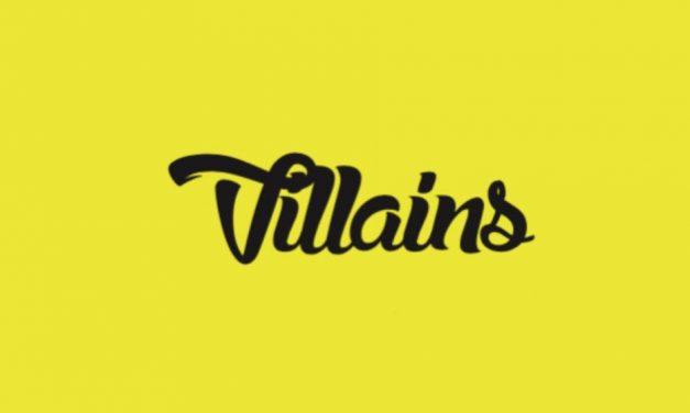 Villains (4/5)