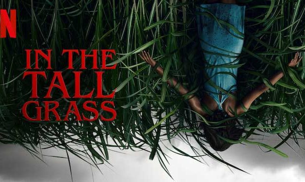 In the Tall Grass (2/5) – Netflix Movie Review