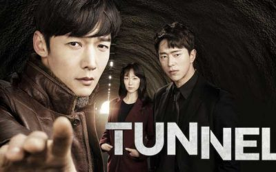 Tunnel: Season 1 [Teoneol] – Netflix Series Review