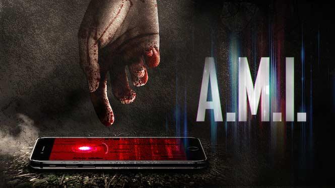 A.M.I. (3/5) – Netflix Movie Review
