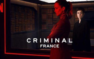 Criminal: France (4/5) [Netflix]