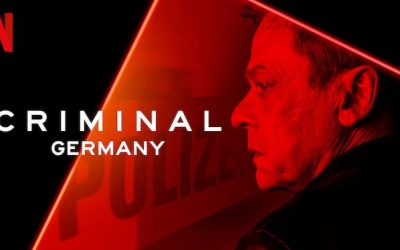 Criminal: Germany (5/5) [Netflix]