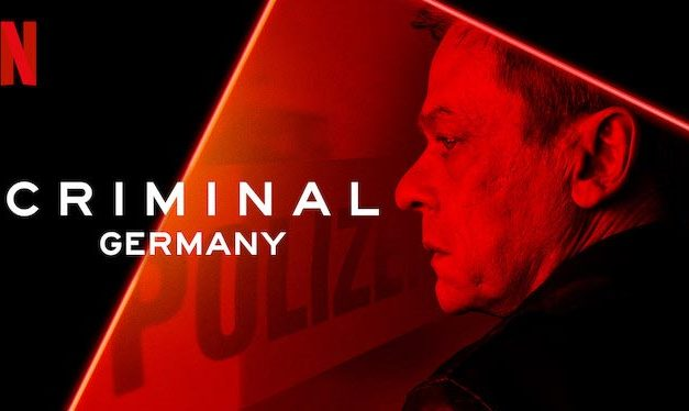 Criminal: Germany (5/5) – Netflix Series Review