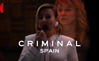 Criminal: Spain (3/5) [Netflix]