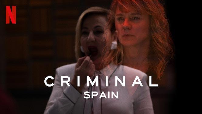 Criminal: Spain (3/5) – Netflix Series Review