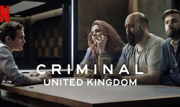 Criminal: United Kingdom (5/5) – Netflix Series Review