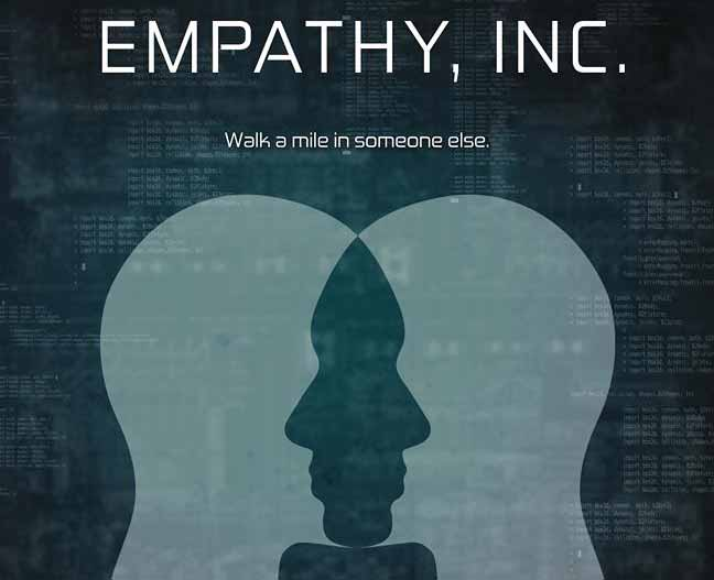 Empathy Inc. (4/5) – Movie Review