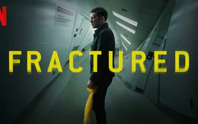 Fractured (3/5) – Netflix Movie Review