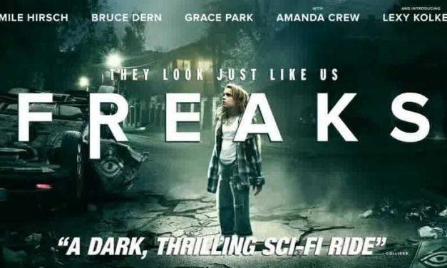 Freaks [2019] (4/5)