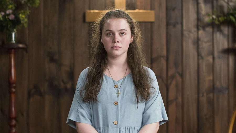 Glitch Season 3 Review Netflix Series