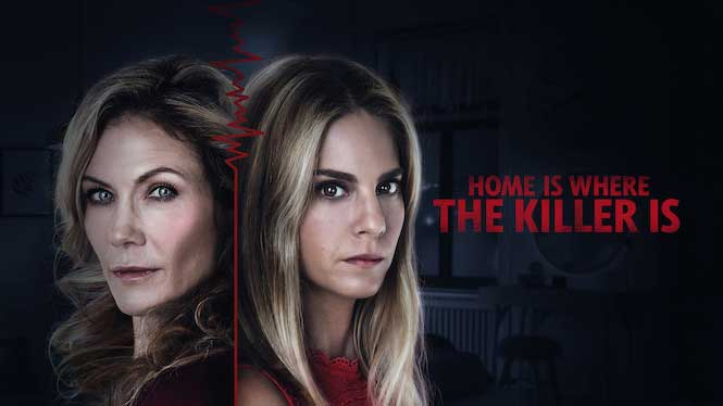 Home Is Where the Killer Is (3/5) – Netflix Movie Review