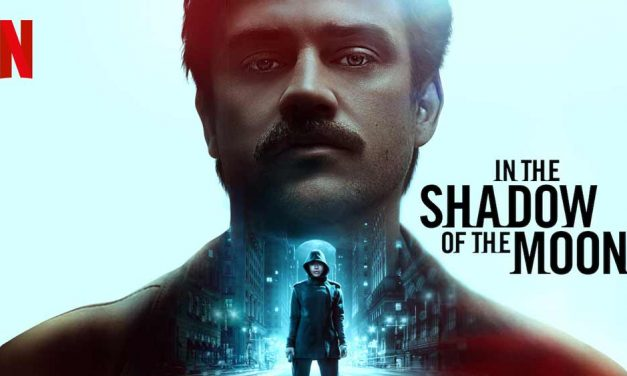 In the Shadow of the Moon (4/5) – Netflix Movie Review