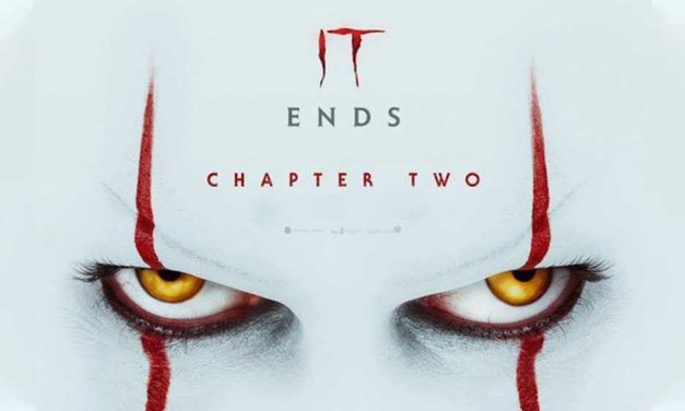 IT Chapter Two (4/5) – Movie Review