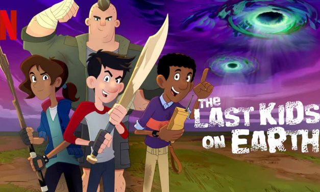 The Last Kids on Earth (Season 1) – Netflix Series Review