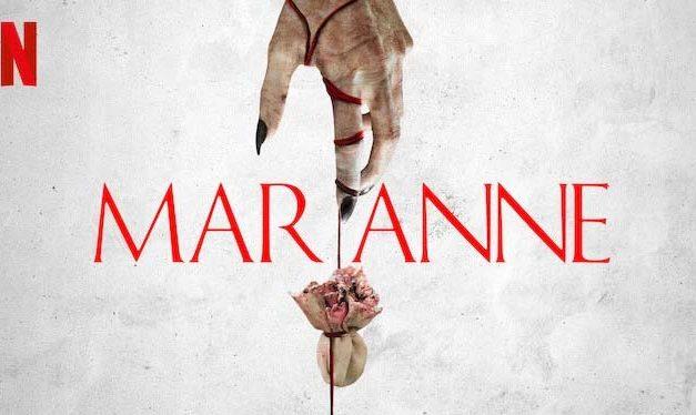 Marianne (Season 1) – Netflix Series Review