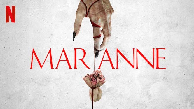 Marianne (Season 1) – Netflix Series Review