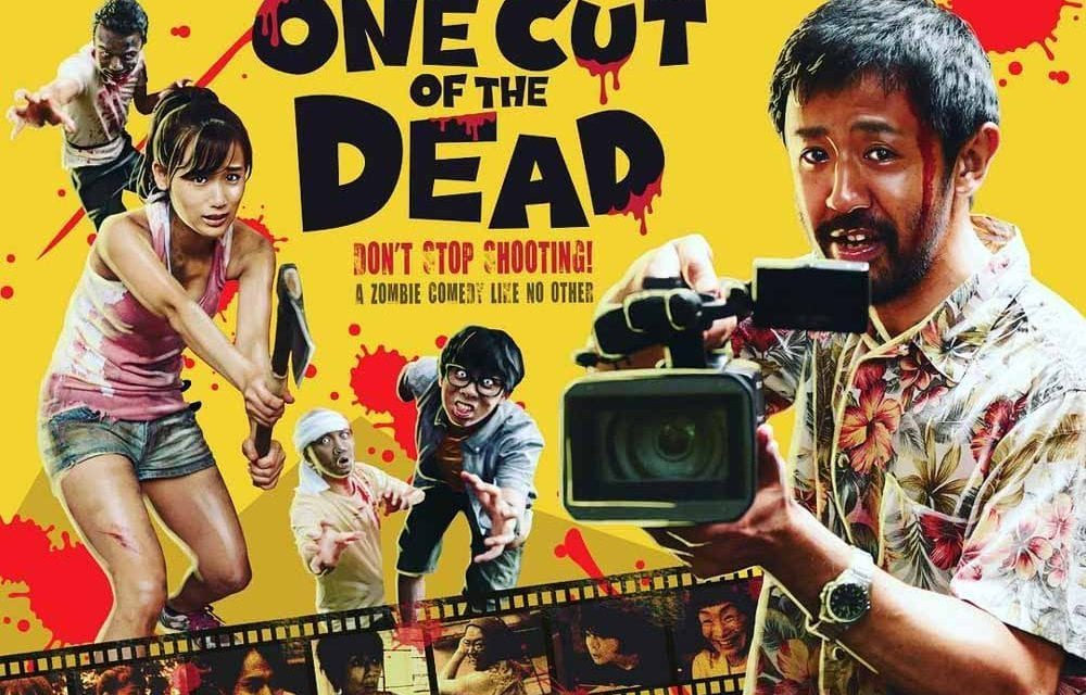 One Cut of the Dead (5/5) – Movie Review