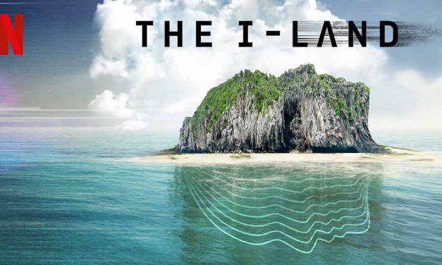 The I-Land (Season 1) – Netflix Series Review