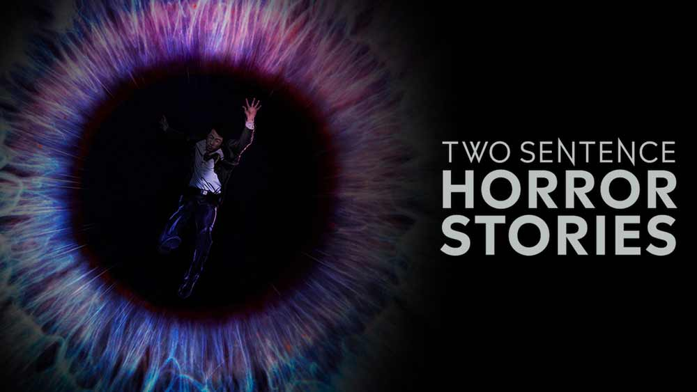Two Sentence Horror Stories (4/5) [Netflix]