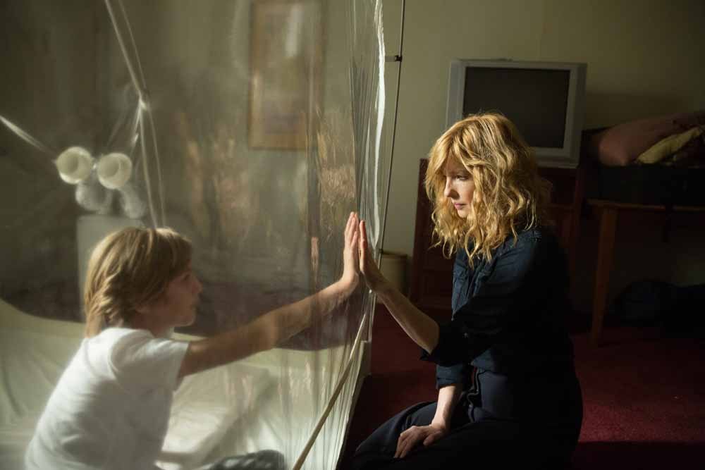 Eli (2019) Netflix Horror Movie Review
