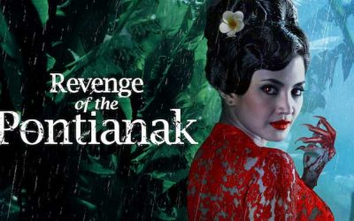 Revenge of the Pontianak (2/5) – Netflix Movie Review