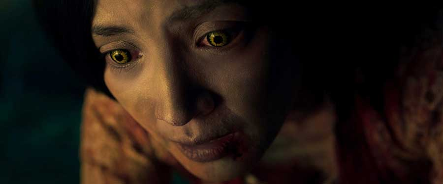 Revenge of the Pontianak (2019) Review – Netflix Horror Movie